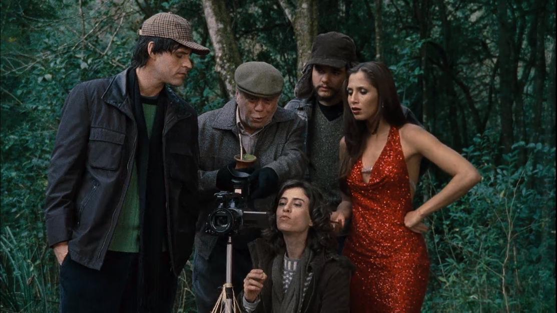 Crítica: Saneamento Básico, o Filme (2007, de Jorge Furtado ...